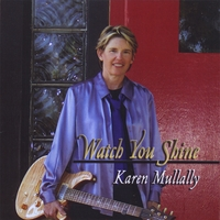 Karen Mullally | Watch You Shine