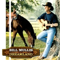Bill Mullis: Dreamland