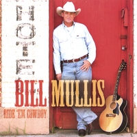 Bill Mullis: Ride