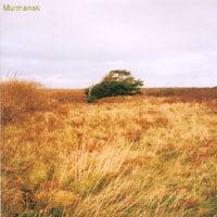 Skivomslag för Murmansk