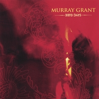 Murray Grant | 3000 Days
