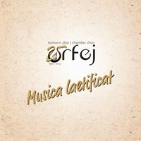 Various Artists: Musica Laetificat