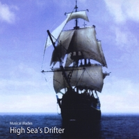 Musical Blades | High Sea's Drifter