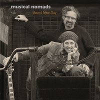 Musical Nomads | Brand New Day