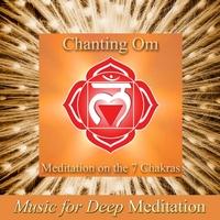 Music for Deep Meditation | Chanting Om - Meditation On the