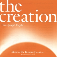 Music of the Baroque | The Creation