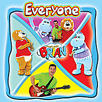 Music With Brian | Everyone