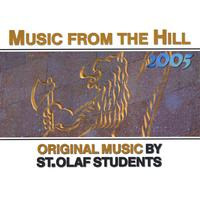 St. Olaf College Students | Music from the Hill 2005