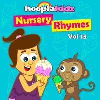 Hooplakidz Nursery Rhymes Vol 13