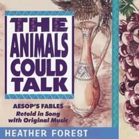 Heather Forest | The Animals Could Talk: Aesop's Fables