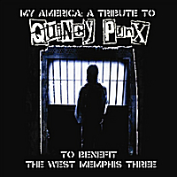 various artists | My America: Quincy Punx Tribute to Benefit The West Memphis Three