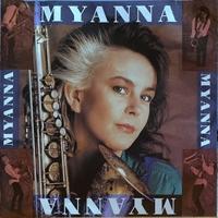 MYANNA: Myanna