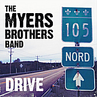 Myers Brothers Band | Drive