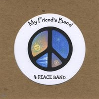 My Friend's Band | 4 Peace Band