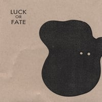 Gannon | Luck Or Fate