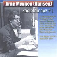 Arne Myggen