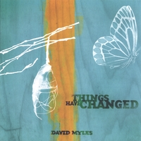 David Myles | Things Have Changed