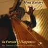 MYRA KOVARY: In Pursuit of Happiness: Five Centuries of Favorites for Solo Harp