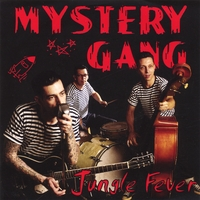 Mystery Gang Mysterygang