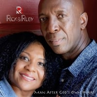 Rick & Ruby | Man After God's Own Heart