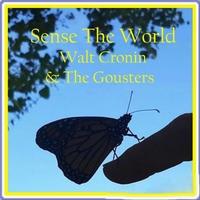 Walt Cronin | Sense the World