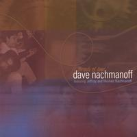 Dave Nachmanoff | Threads of Time