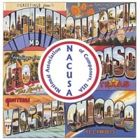 NACUSA | Greetings from... NACUSA Composers