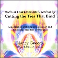 Nancy Gnecco | Cutting the Ties That Bind