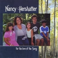 Nancy Hershatter | For the Love of the Song