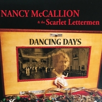 Nancy McCallion & The Scarlet Lettermen | Dancing Days