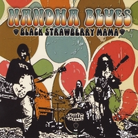 Nandha Blues | Black Strawberry Mama