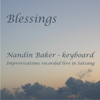 Nandin Baker | Blessings (Live)