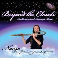 Nansa: Beyond the Clouds (Meditation and Massage Music)