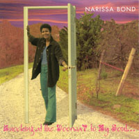 Narissa Bond | Knocking at the Doorway to My Soul
