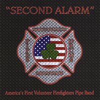 Nassau County Firefighters Pipes and Drums | Second Alarm