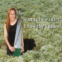 Natalia Paruz | I Saw The Future