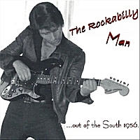 Nate Jaeger | The Rockabilly Man ...Out of the South ...1956