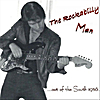 Nate Jaeger: The Rockabilly Man ...Out of the South ...1956