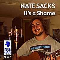Nate Sacks | It's a Shame - Single
