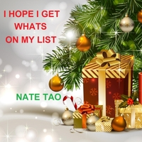 Nate Tao | I Hope I Get What's on My List