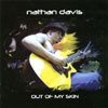 Nathan Davis: Out Of My Skin
