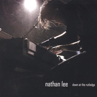 Nathan Lee - Down at the Rutledge