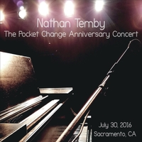 Nathan Temby | The Pocket Change Anniversary Concert (Live)
