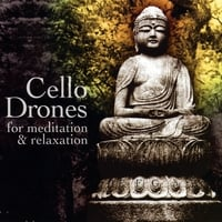 Navarro River Music | Cello Drones for Meditation and Relaxation