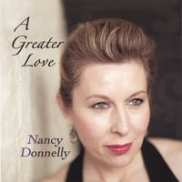 "Featured recording ""A Greater Love"""