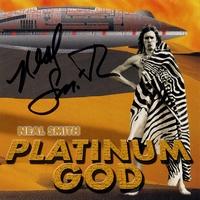 Cover de Platinum God
