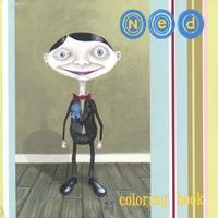 Capa de Coloring Book