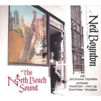 "Featured recording ""The North Beach Sound"""