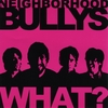 THE NEIGHBORHOOD BULLYS: What?
