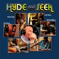 Various Artists | Hyde and Seek